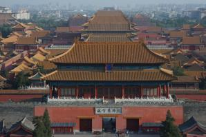 Fig.1: The Palace Museum, Beijing. © The Palace Museum