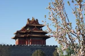 Fig.2: The Palace Museum, Beijing. © The Palace Museum