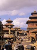Image 1 The Patan Durbar Square before earthquake, https://www.middleeastarchitect.com/patan-durbar-before