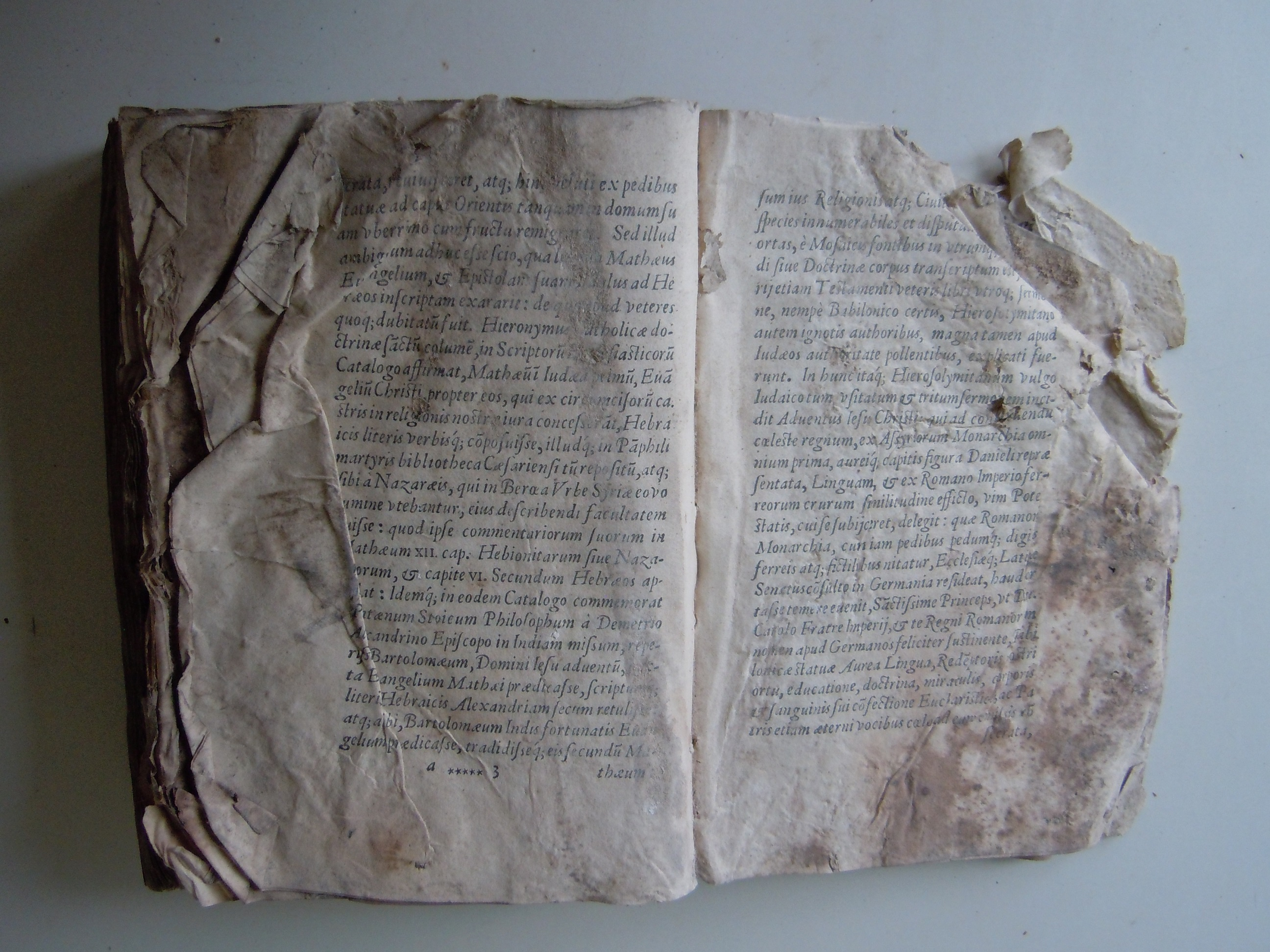 All images used in this article are used by kind permission of the Governing Body of Westminster School and Codex Conservation
