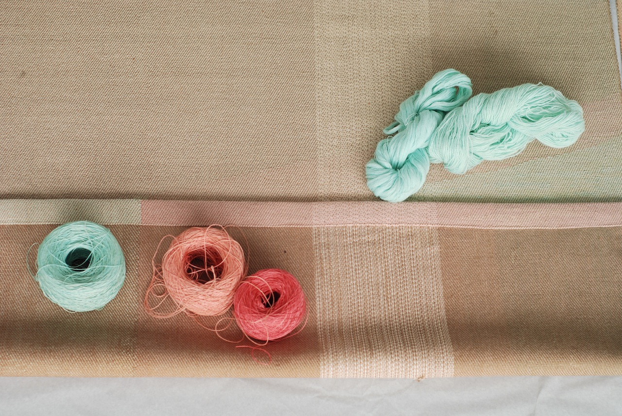 Image of threads ©The National Heritage Board