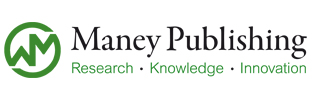 Maney Publishing
