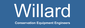 Willard conservation Equipment Engineers