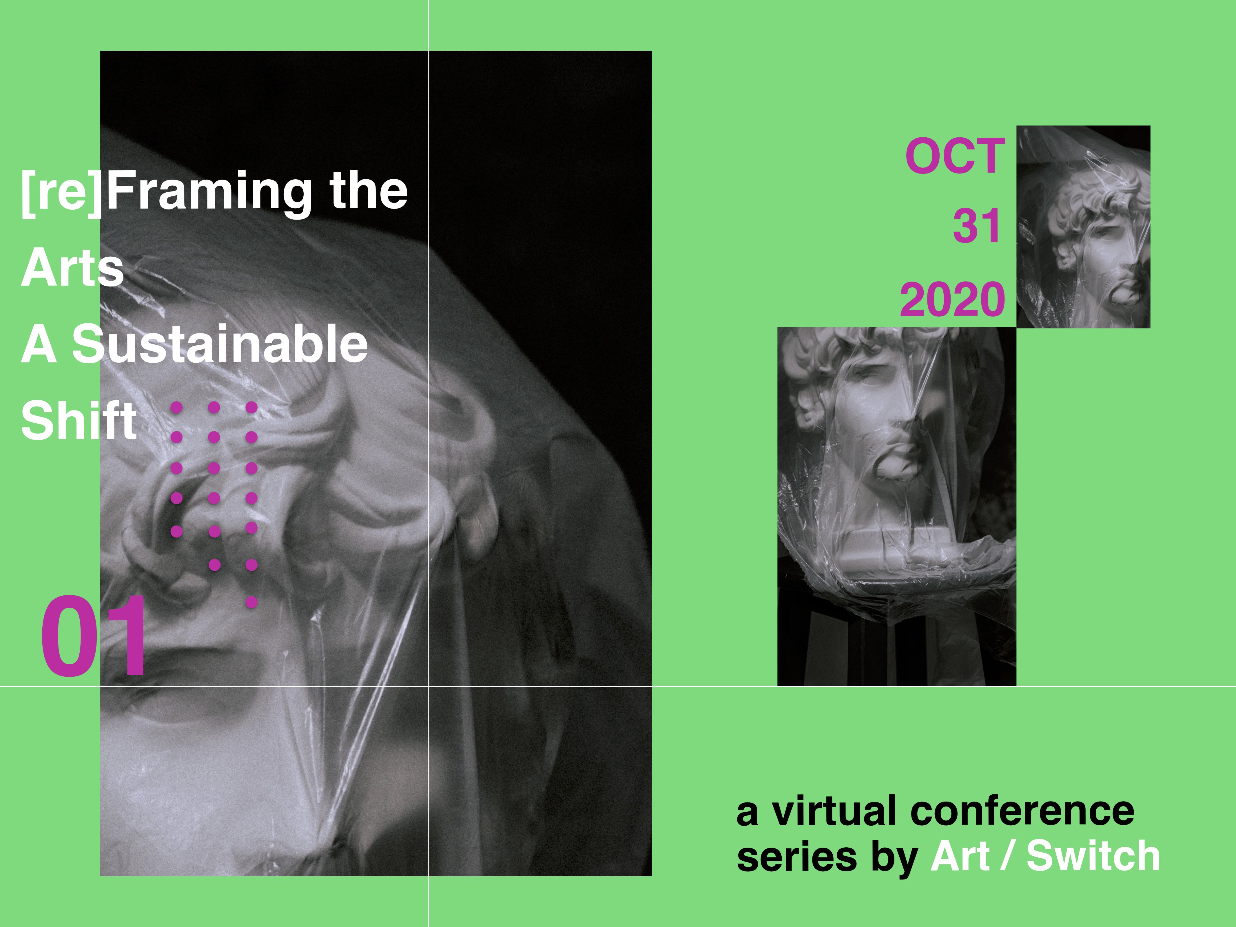 Virtual Conference on Institutional Approaches to Sustainability