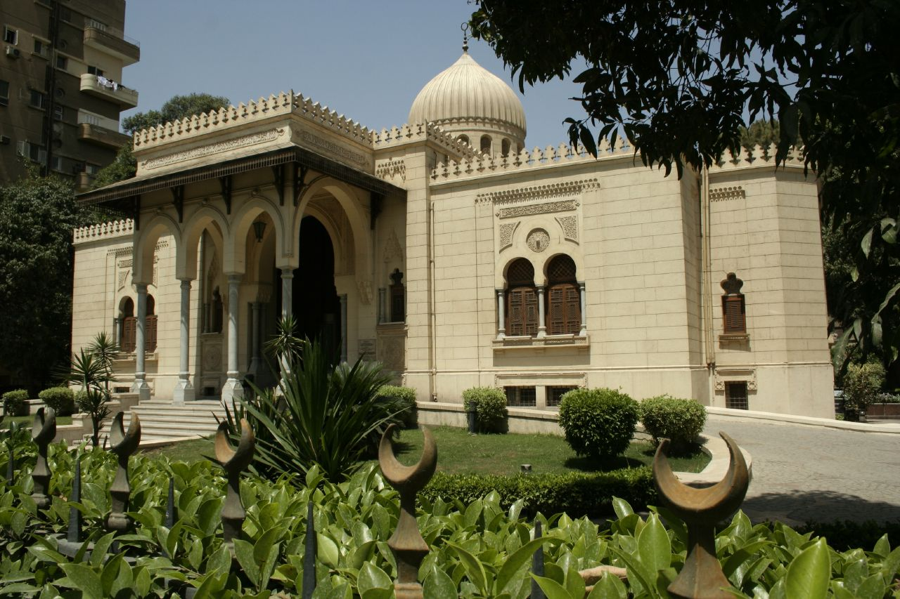 Museum of Islamic Art, Cairo. © richardavis [CC-BY-SA-2.0]