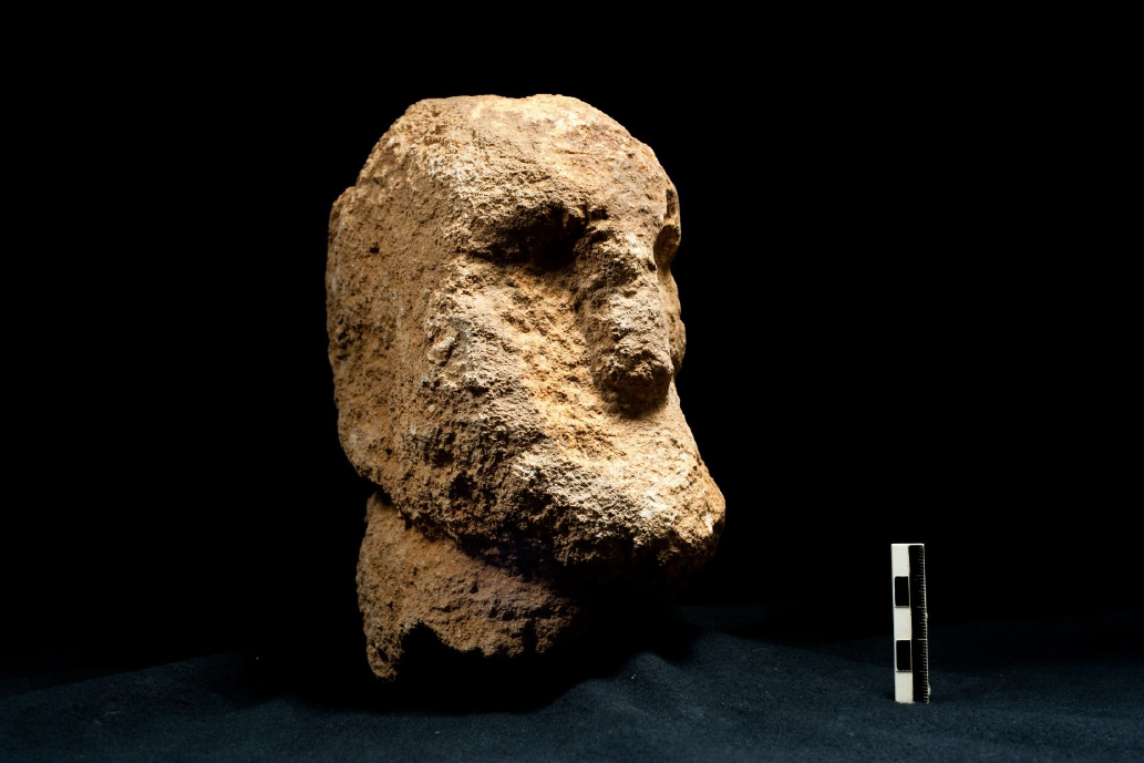 Recent archaeological finds at Gobekli Tepe