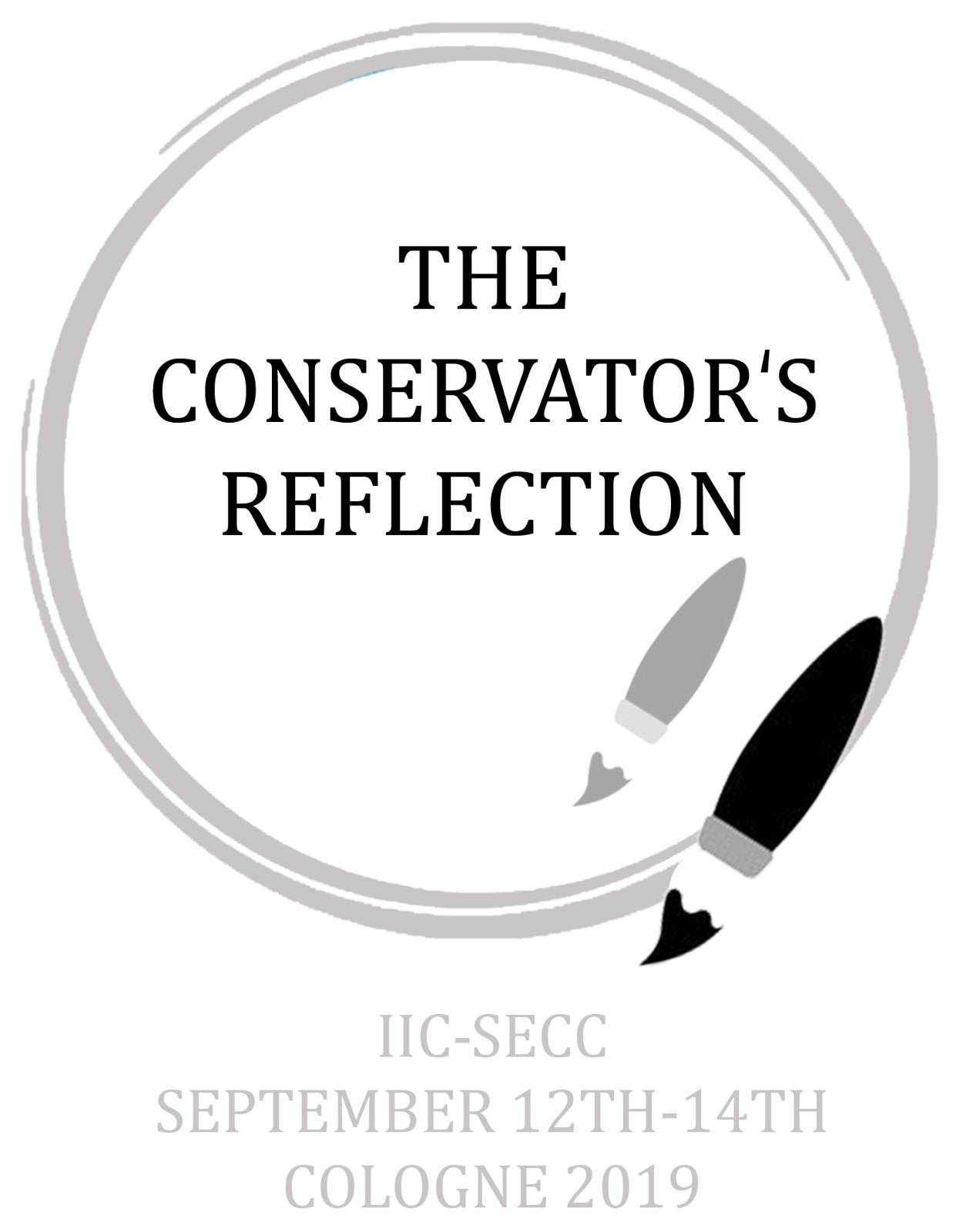 The Conservator's Reflection - Cologne 2019