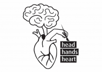 Head, hands & heart © HKB 2017