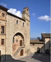 Palazzo Vecchio, San Gemini