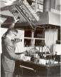 Robert Organ at work © Andrew Oddy