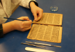 Paper Conservation © IIC-ITCC/ Palace Museum