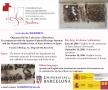 International Iron Gall Ink Meeting Flyer