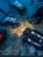 Archaeologists Brendan Foley, Theotokis Theodoulou and Alex Tourtas excavate the Antikythera Shipwreck skeletal remains, assisted by Nikolas Giannoulakis and Gemma Smith © Brett Seymour, EUA/WHOI/ARGO