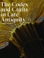 """Book Cover """"The Codex and Crafts in Late Antiquity"""" (image courtesy of Bard Graduate Center)"""