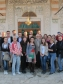 Group picture of participants. Copyright Alex Cantrill