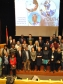 Image of participants at ICCROM's Africa Expert Meeting for Cultural Heritage Conservation, held at the Egyptian Academy in Rome from 9-11 January 2019. Image courtesy of ICCROM.