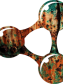 Logo of Linked Conservation Data project. Image courtesy of Athanasios Velios