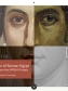 "Cover of ""Mummy Portraits of Roman Egypt."" Image courtesy of Getty Publications."