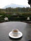 Image of coffee breaks with dramatic views