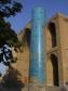 Sheikh-shahab tomb, Ahar, Iran, copyright: Elmju