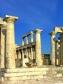 Temple of Aphaia, Aegina, Greece ©Dennis Jarvis