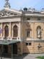 Opera house in Ljubljana