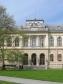National museum, Ljubljana