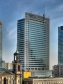 Warsaw - City skyscape