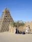 Sankore Mosque  ©Senani P via Wikimedia Commons CC BY 3.0