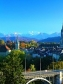 City of Bern © Bern Tourismus
