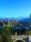 City of Bern © Bern Tourismus