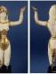 The Minoan Goddess. Copyright Royal Ontario Museum