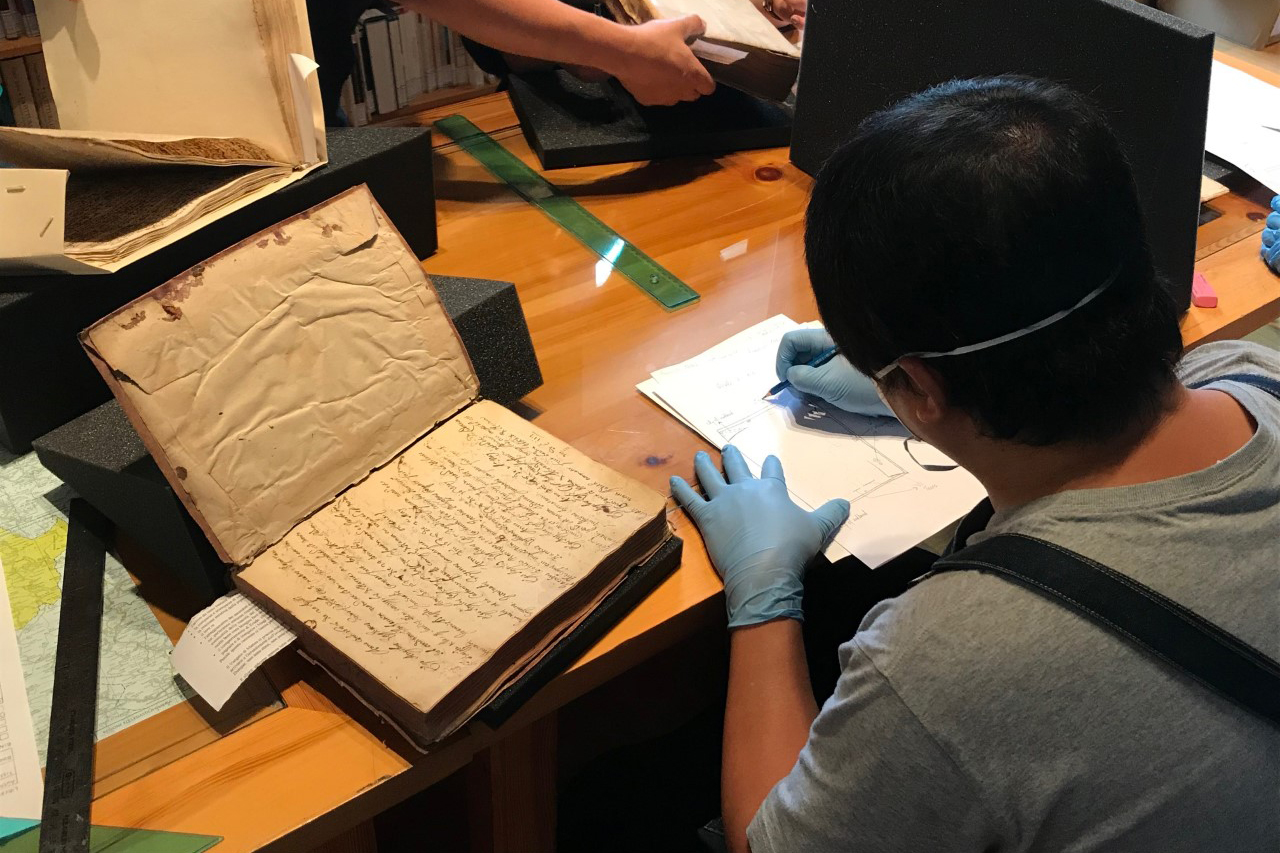 Students interested in the science behind art and its conservation will now be able to study at West Virginia University in the Bachelor of Arts in Technical Art History program, the first degree of its kind in the nation. © 2019 West Virginia University.